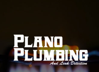 Plano Plumbing and Leak Detection