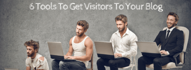 6 Tools A SEM Company Uses To Get Visitors To Your Blog