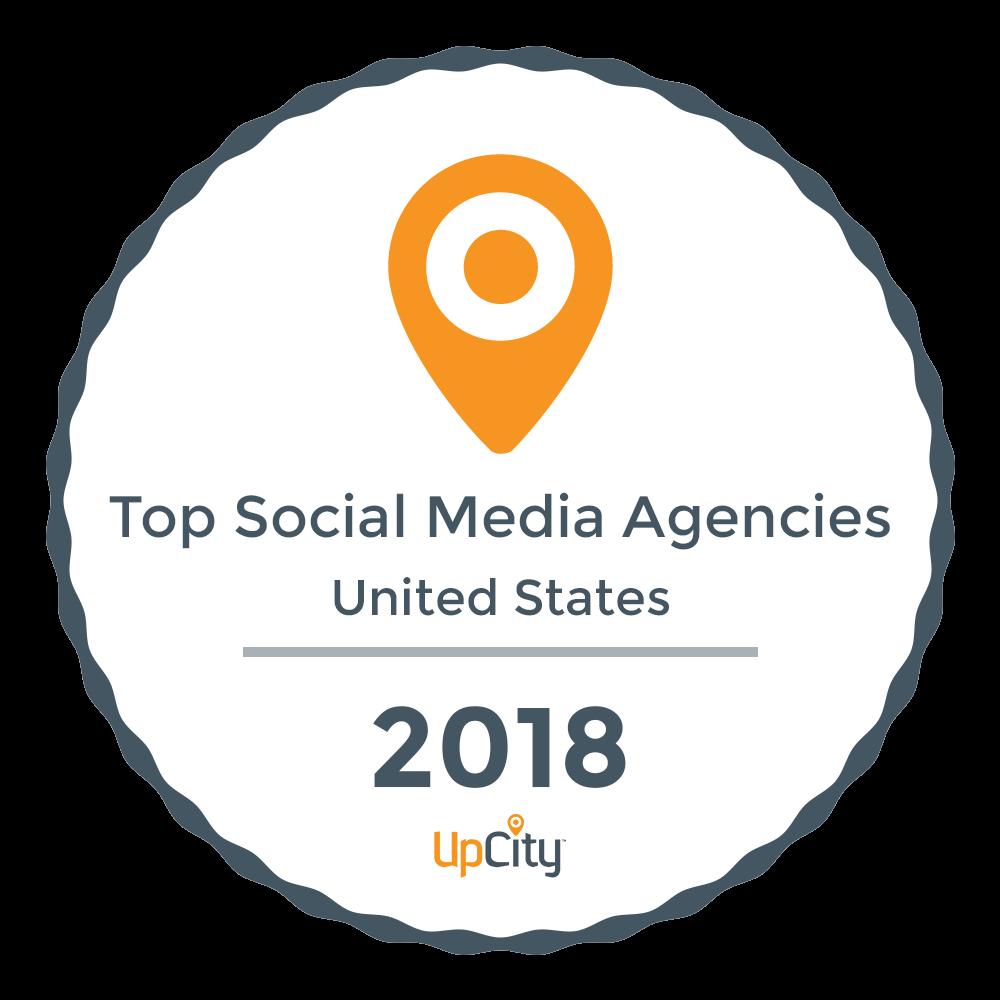 Top Social Media Agency 2018