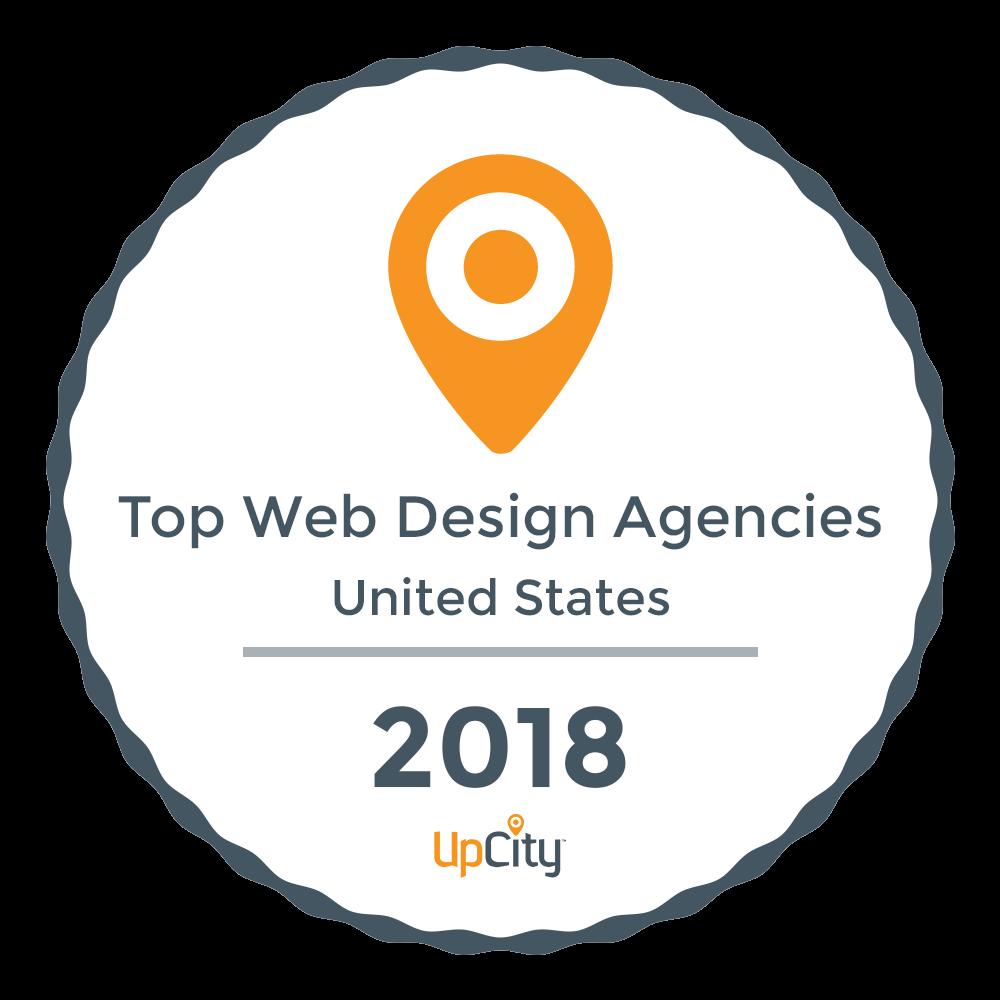 Top Web Design Agency 2018