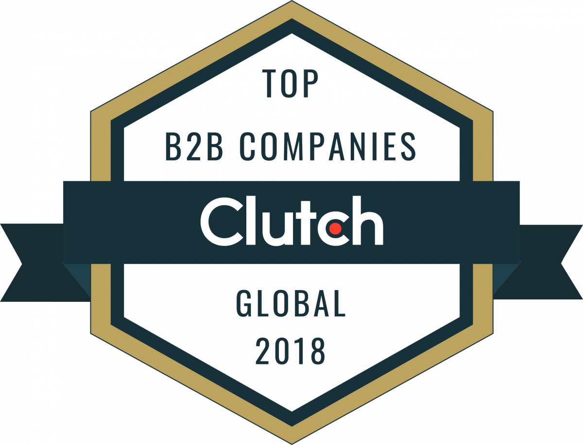 Thrive Internet Marketing Agency Named One of the Top B2B Companies in the World!