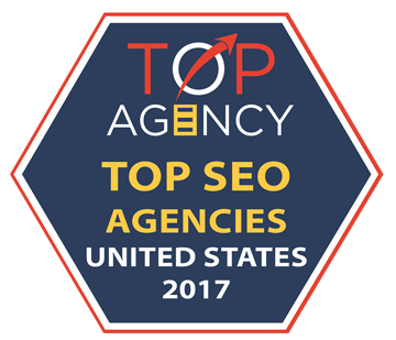 SEO & Web Design Awards | Thrive Internet Marketing Agency