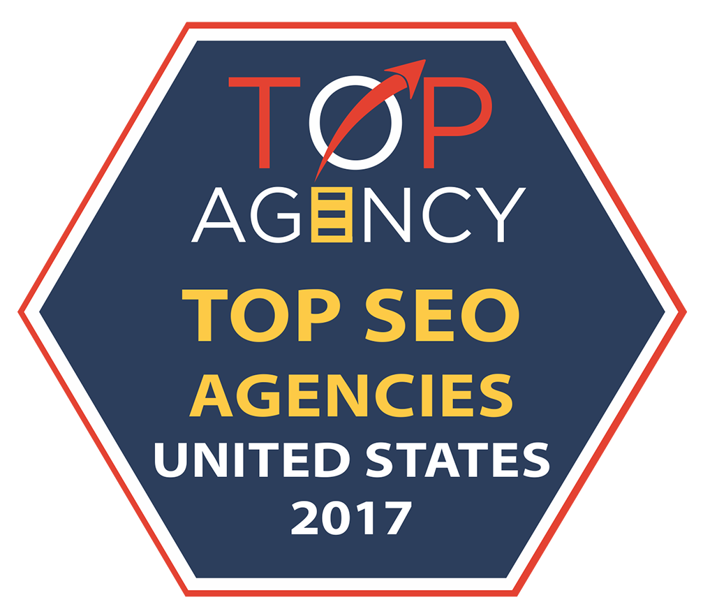 Top SEO Agency by TopAgency