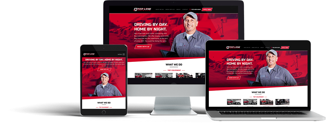 Digital Marketing For Trucking