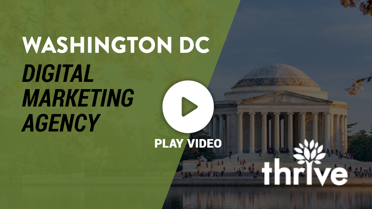 Washington D.C. Digital Marketing Agency