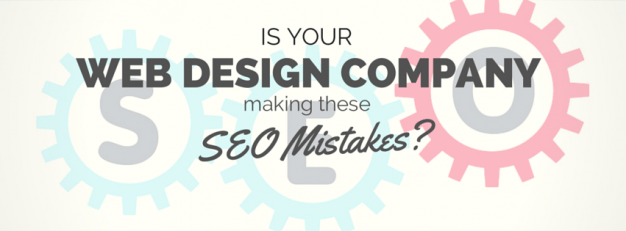 Is Your Fort Worth Web Design Company Making These SEO Mistakes?