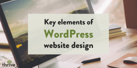 11 Key Elements of WordPress Website Design